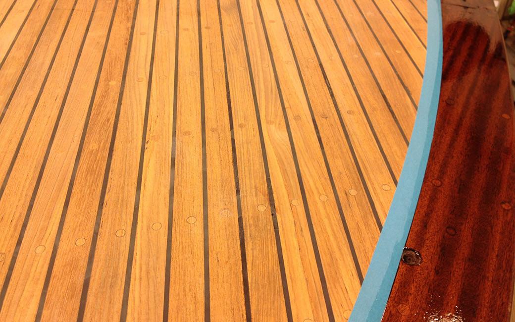 Plattgatter 37 - Full puss av overbygg og dekk
